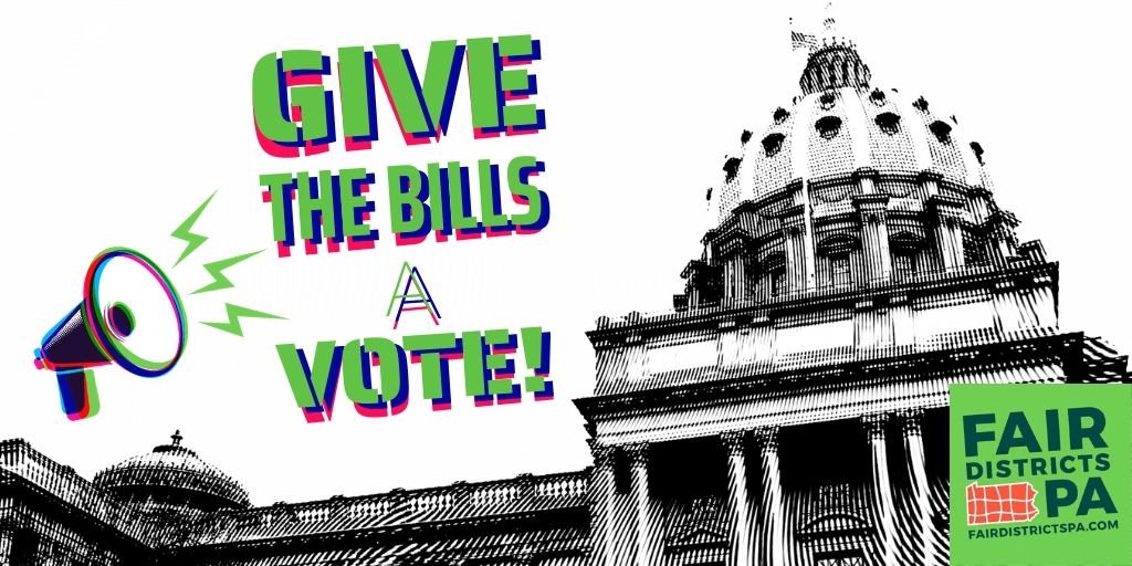 Give The Bills A Vote